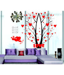 wall stickers for bedrooms snapdeal color the walls of your house wall stickers for bedrooms snapdeal and decors love tree wall sticker at