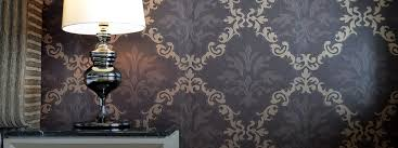 creative ways to use wallpapers in your home