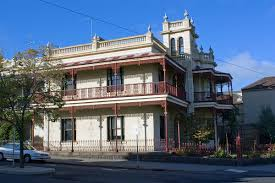 Victoria Houses by Wardlow Parkville Melbourne Wikipedia