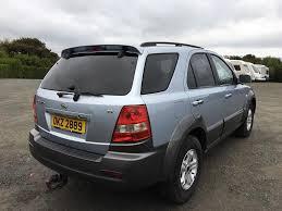 2005 kia sorento 2 5 diesel automatic in bangor county down