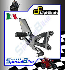 pedane lightech lightech r6 pedane in vendita ebay