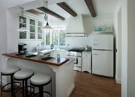 houzz small kitchen ideas big kitchens vs small kitchens what s your preference