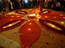 Diwali Home Decor Ideas Five Totally Simple And Really Cool Diwali Decoration Ideas
