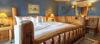 brooks lake lodge u0026 spa yellowstone u0026 jackson hole wy resort
