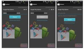redeem play gift card how to redeem play gift cards right now androidpit