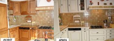 cuisine avant apr relooking repeindre sa cuisine avant apres cool relooking cuisine bois en