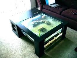 Aquarium Coffee Table Coffee Table Aquarium Fish Tank Coffee Tables Aquarium Coffee