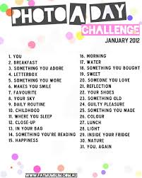 Challenge Instagram Instagram Photo A Day Challenge Explained Janphotoaday