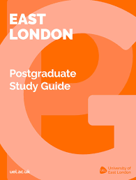 uel post graduate study guide by university of east london issuu