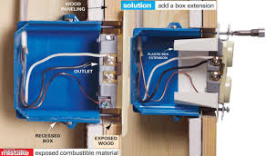 wiring outlets and switches the safe and easy way family handyman