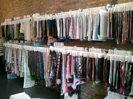 Trendy Wholesale Clothing Distributors Chicago Wholesale Fabrics Opens Its Doors To Designers Fashion