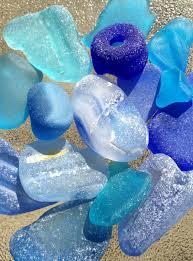 How To Make Jewelry From Sea Glass - 25 unique sea glass beach ideas on pinterest sea glass sea