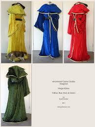 merlin wizard costume magicka mage robes by kaokoneko on deviantart