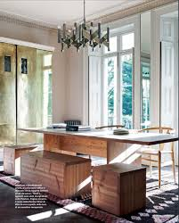 second life elle decor italy december 2013 interiors by color