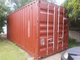 costing out a shipping container build what does it involve