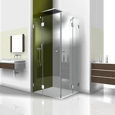Shower Door Fittings by Glass Showers U2013 Sinai