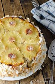 pineapple upside down cake recipe awesome pineapple upside