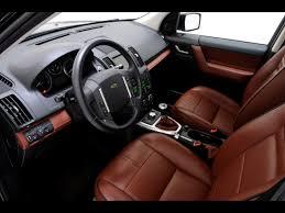land rover dc100 interior land rover freelander automotorblog