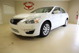 nissan altima 2013 air conditioner 2013 nissan altima 2 5 diamond white very clean stock 15101 for