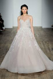 wedding dreses the 9 fall 2018 wedding dress trends brides need to brides