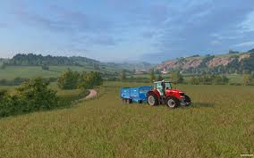 Maps Portland by New Map Portland Bill For Farming Simulator 2017 Trailer And
