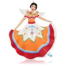 amazon com mexico angels around the world ornament 2015 hallmark
