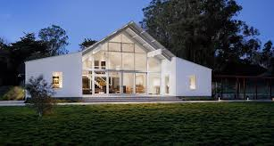 cool ranch this contemporary country home will relieve all your