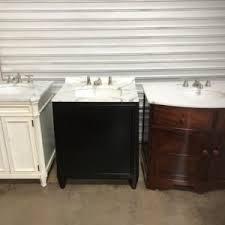 Bathroom Vanities  Sinks Discount Toilets ReStore - Bathroom vanities clearance ontario