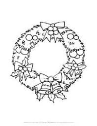 christmas coloring pages print christmas pictures color