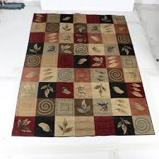 Area Rugs Shaw Power Loomed Area Rug By Shaw Ebth
