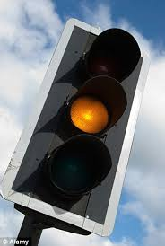 should we scrap every traffic light in britain critics call for