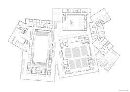 gallery of city in the city schmidt hammer lassen architects 17 second floor plan
