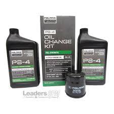 polaris oem factory sportsman magnum scrambler oil u0026 filter