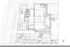 gallery of städtische bühnen theatre workshops gmp architekten 6