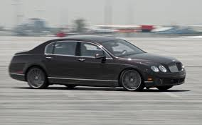 bentley continental 2016 black 2012 bentley continental flying spur speed photos specs news