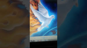 Holy Spirit My Comforter Father Announce The Holy Spirit Is Our Heavenly Mother