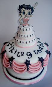 betty boop home decor 121 best cake betty boop images on pinterest betty boop