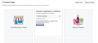 create facebook fan page how to create your facebook fan page small business fan page