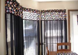 curtains ideas for kitchen window curtains wonderful grey