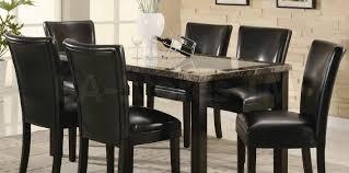 Ebay Dining Room Set Furniture Stunning Dark Wood Dining Room Chairs Contemporary