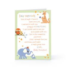 mother u0027s day greeting card messages like success