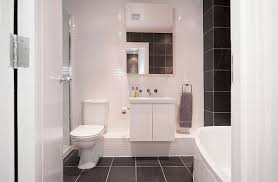 Contemporary Decorating Ideas For Small Bathrooms In Apartments - Apartment bathroom designs