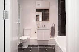 Contemporary Decorating Ideas For Small Bathrooms In Apartments - Apartment bathroom design