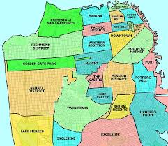 san francisco map it how to find an apartment in san francisco justinsomnia