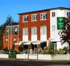 Banister House Hotel Highfield House Hotel Hotels Near Me