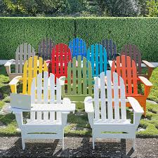 poly wood outdoor furniture in stockton california