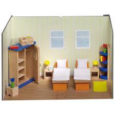 Schlafzimmer Zubeh Goki Puppen Bad Garten Küche Schlaf Wohn Kinderzimmer Möbel