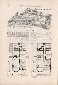 399 best old house floor plans images on pinterest vintage