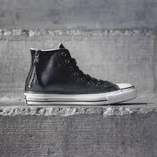 Jual Sepatu Converse Varvatos jual sepatu converse ct hi heel zip x varvatos