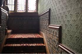 Stair Runner Rugs How To Fit Stair Runner Carpet Victorian Emporium